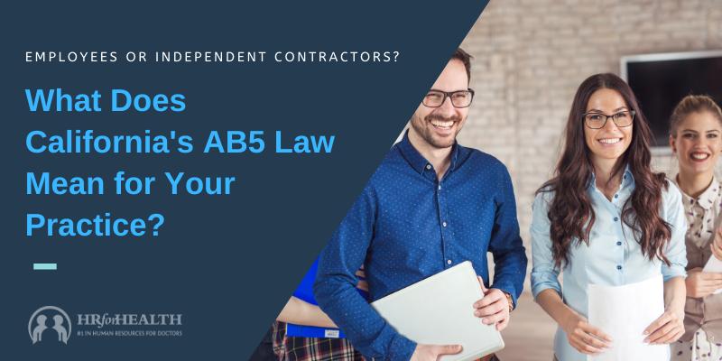 AB5 Blog