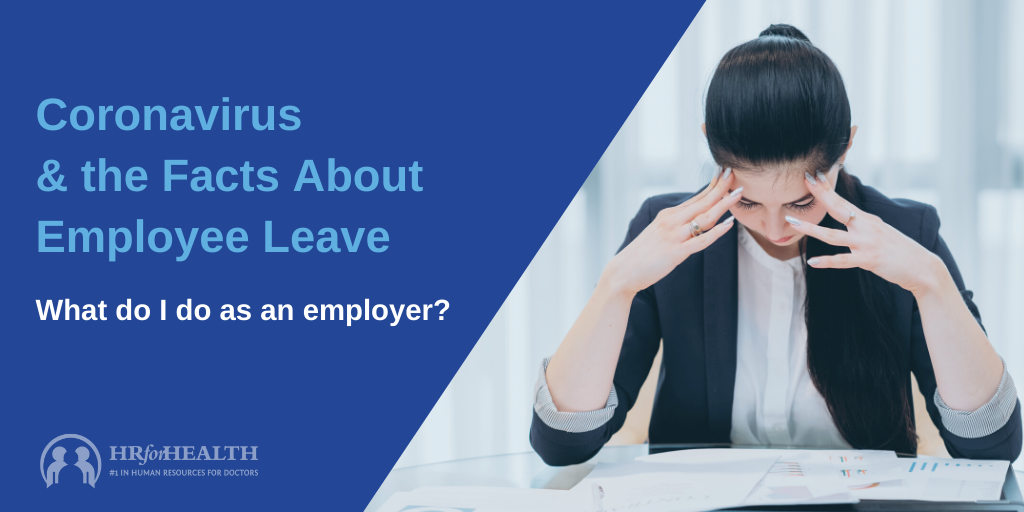 COVID-19 and Employee Leave