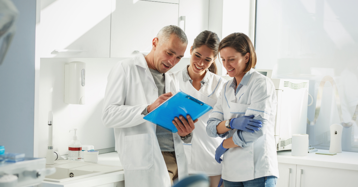 Why HR is Important for Dental Practice Transitions and Acquisitions