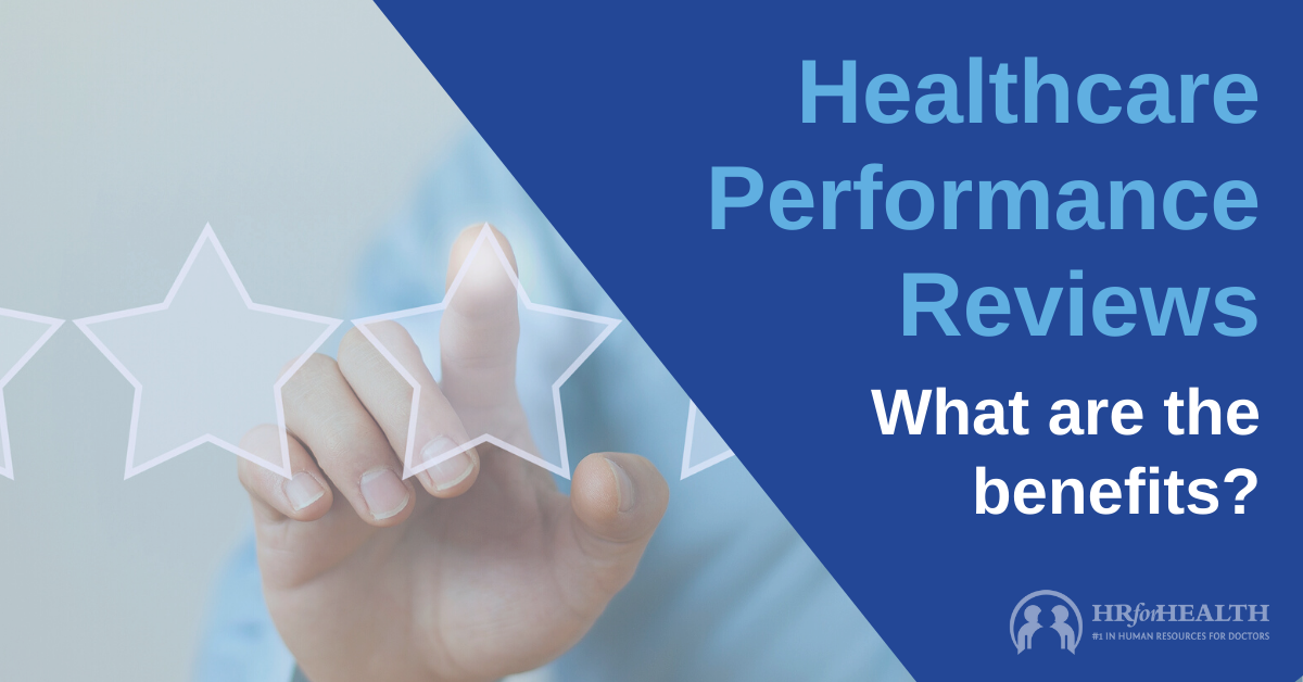 What are the Benefits of Conducting a Healthcare Performance Review?
