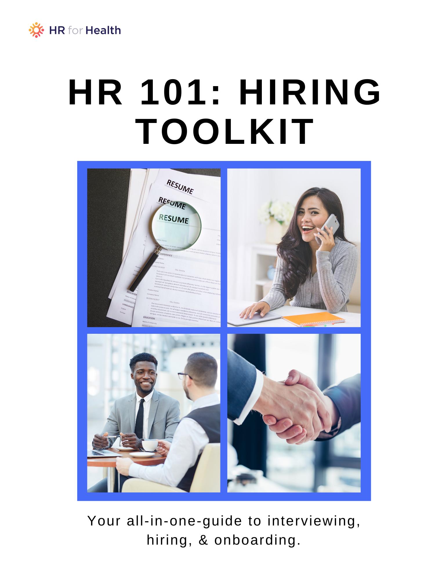 Hiring Toolkit (4)